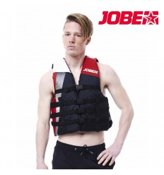 Jobe Progress Dual Vest Red