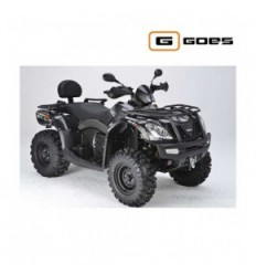 Goes Iron Max (EPS)