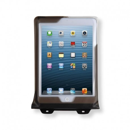 Dicapac case for Mini Apple tablet