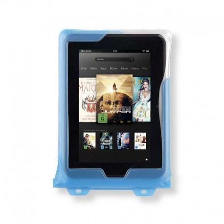 Dicapac case for Samsung tablet or up to 10.1 inches