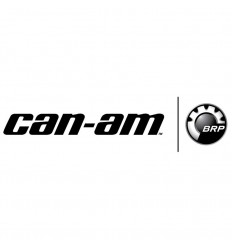 SNOW PLOW MOUNTING KIT CANAM