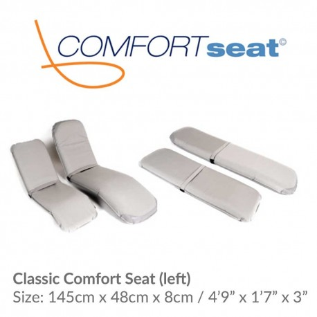 NautiBuoy Additional Comfort Seat Classic