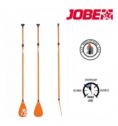Jobe Fiberglass Sup Paddle Orange