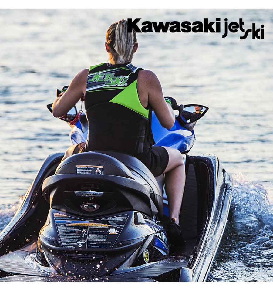 kawasaki jet ski ultra lx 160 cavalli 2017. Black Bedroom Furniture Sets. Home Design Ideas