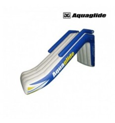 Aquaglide Pontoon Slide