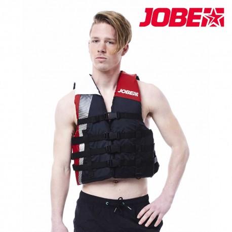 Jobe Progress Dual Vest Red
