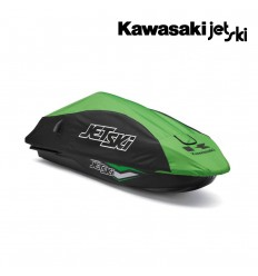 Kawasaki Telo SX-R
