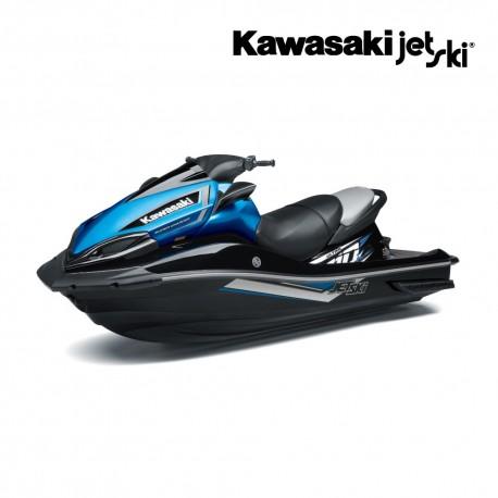 Kawasaki Ultra 310X