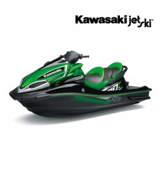 Kawasaki Ultra 310LX 2018