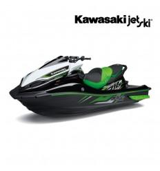 Kawasaki Ultra 310R 2018