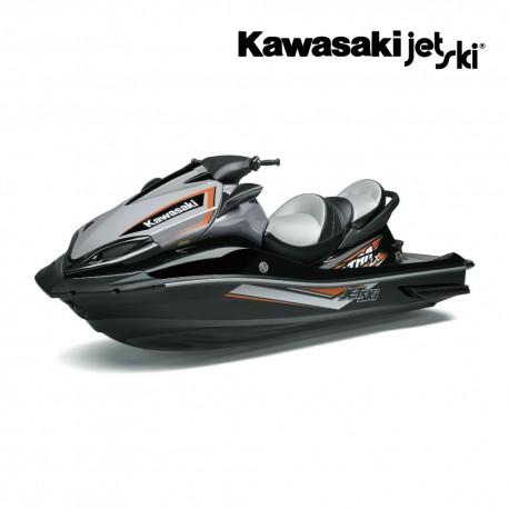 Kawasaki Ultra LX 160hp 2018