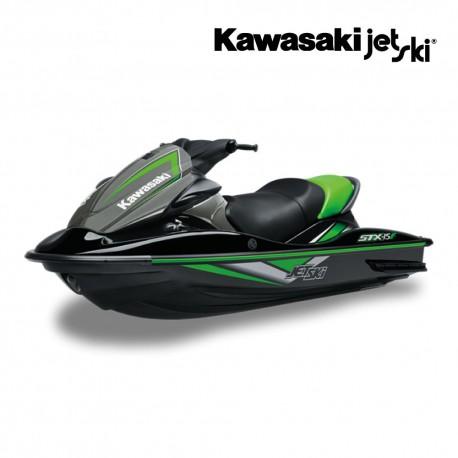 Kawasaki STX 15F 2018