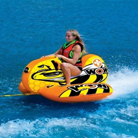 WOW Buzz Boat