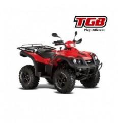 TGB Blade 500 SL IRS 4x4