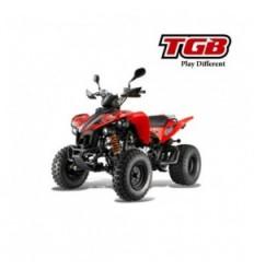 TGB Target 325 4x2