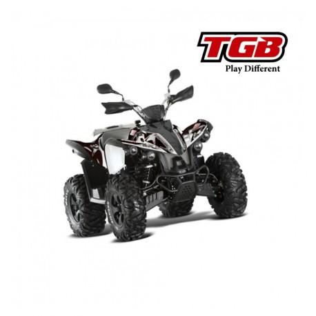 TGB Target 500 IRS 4x2