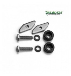 Railblaza Starport HD Trackmount Kit