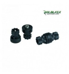 Railblaza Adaptor Pair Black