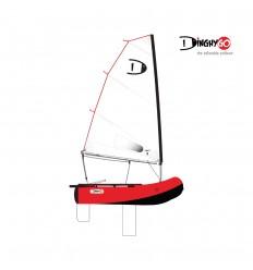DinghyGo Nomad S