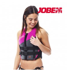 Jobe Heat Dry Comp Vest Women Ruby