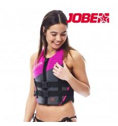 Jobe Neoprene Vest Woman Pink