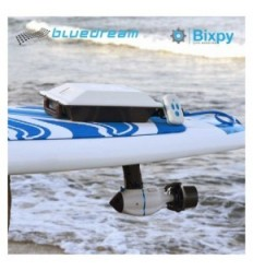 Bixpy Jet SUP Kit