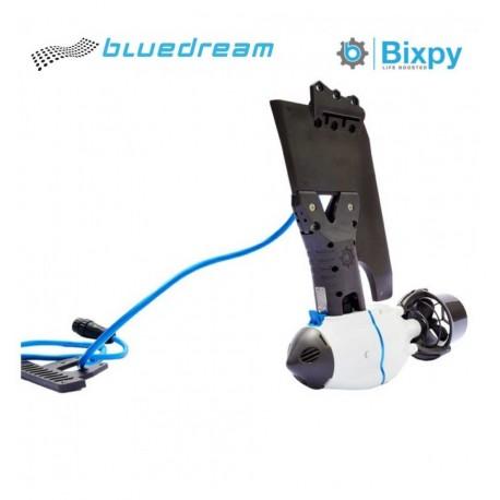 Bixpy Jet kit per timone per kayak Hobie