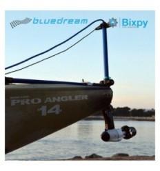 Bluedream Bixpy Jet Kit adattatore per kayak Hobie ProAngler