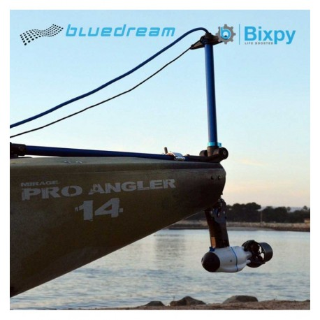 Bluedream Bixpy Jet Kit per kayak Hobie ProAngler