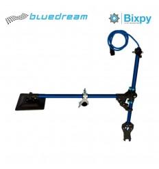Bluedream Bixpy Adattatore per kayak Hobie Pro Angler