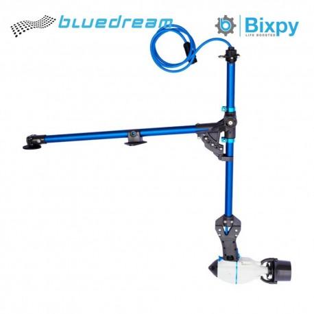 Bluedream Bixpy Kit universale per kayak/canoa