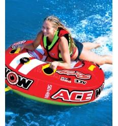 WOW Ace Racing