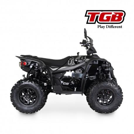 TGB Target 600