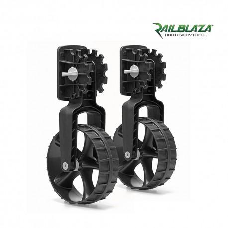 Railblaza C-TUG ruote per Dinghy