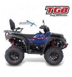 TGB Blade 600 SEX EPS