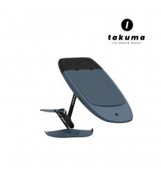 Takuma e-foil pack carver
