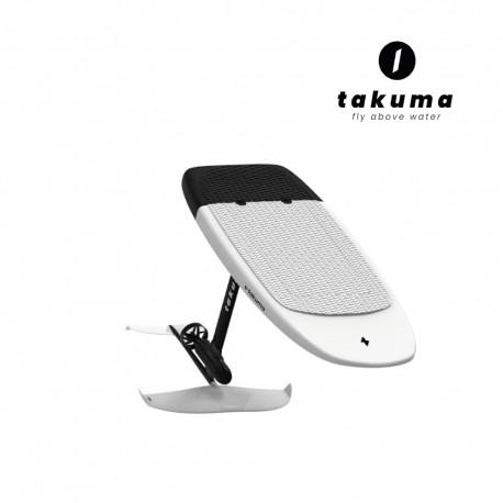 Takuma e-foil pack access
