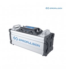 ePropulsion Batteria Navy