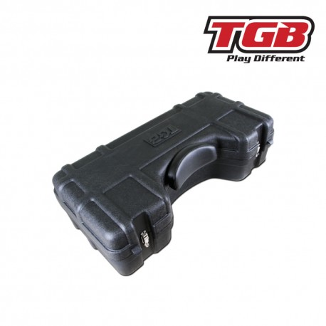 TGB Bulotto rigido Blade 600
