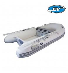 Eurovinil Tender semirigido con carena in VTR 275 DF