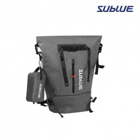 Sublue multifunctional waterproof backpack