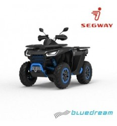 Segway Snarler AT6 S Deluxe
