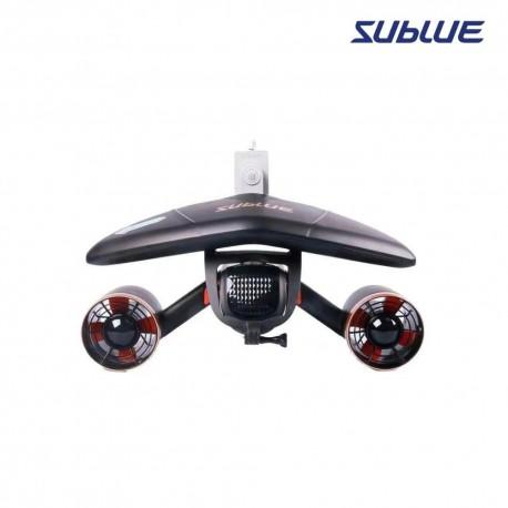 Sublue WhiteShark Mix Pro Seascooter
