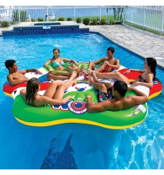 WOW Tube A Rama - 6 person