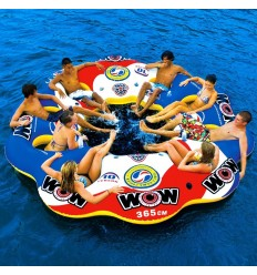 WOW Tube A Rama - 10 Person