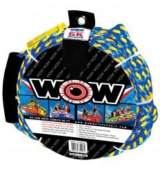 Tow Rope 18 meters/2700kg