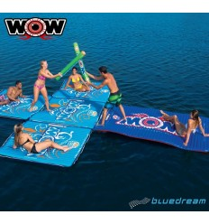 WOW Water Mat 2x2