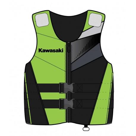 Kawasaki giubbotto salvagente