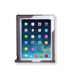 Dicapac waterproof case for Apple tablet