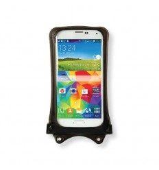 Dicapac waterproof case for smartphones